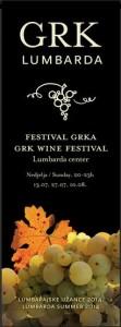Festival Grka i korčulanskih vi