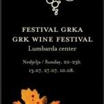 Festival Grka i kor?ulanskih vi